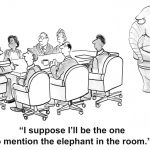 Overservicing: the elephant in the room